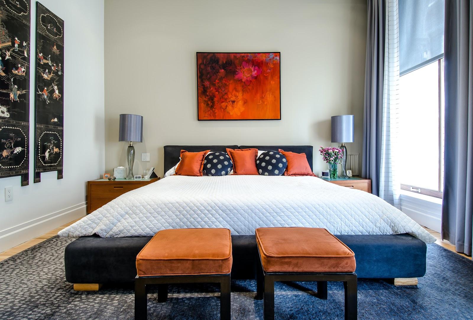 comment choisir les bonnes couleurs pour une chambre