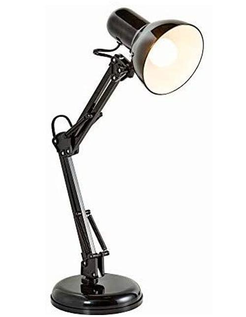 BK licht lampe de bureau vintage