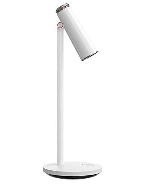 Baseus I-Wok Lampe de bureau à intensité variable avec lumière de lecture et protection des yeux