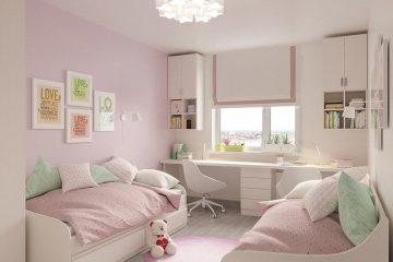 Comment decorer la chambre d un enfant